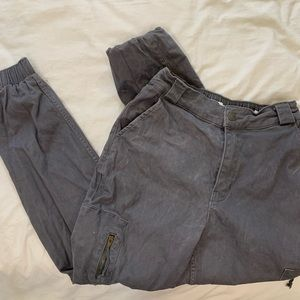 HOLLISTER utility pants
